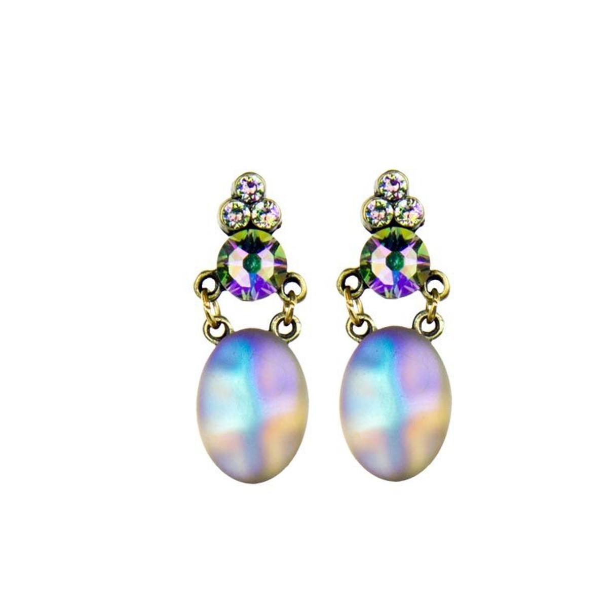 Anne Koplik Kaya Paradise Shine Earrings