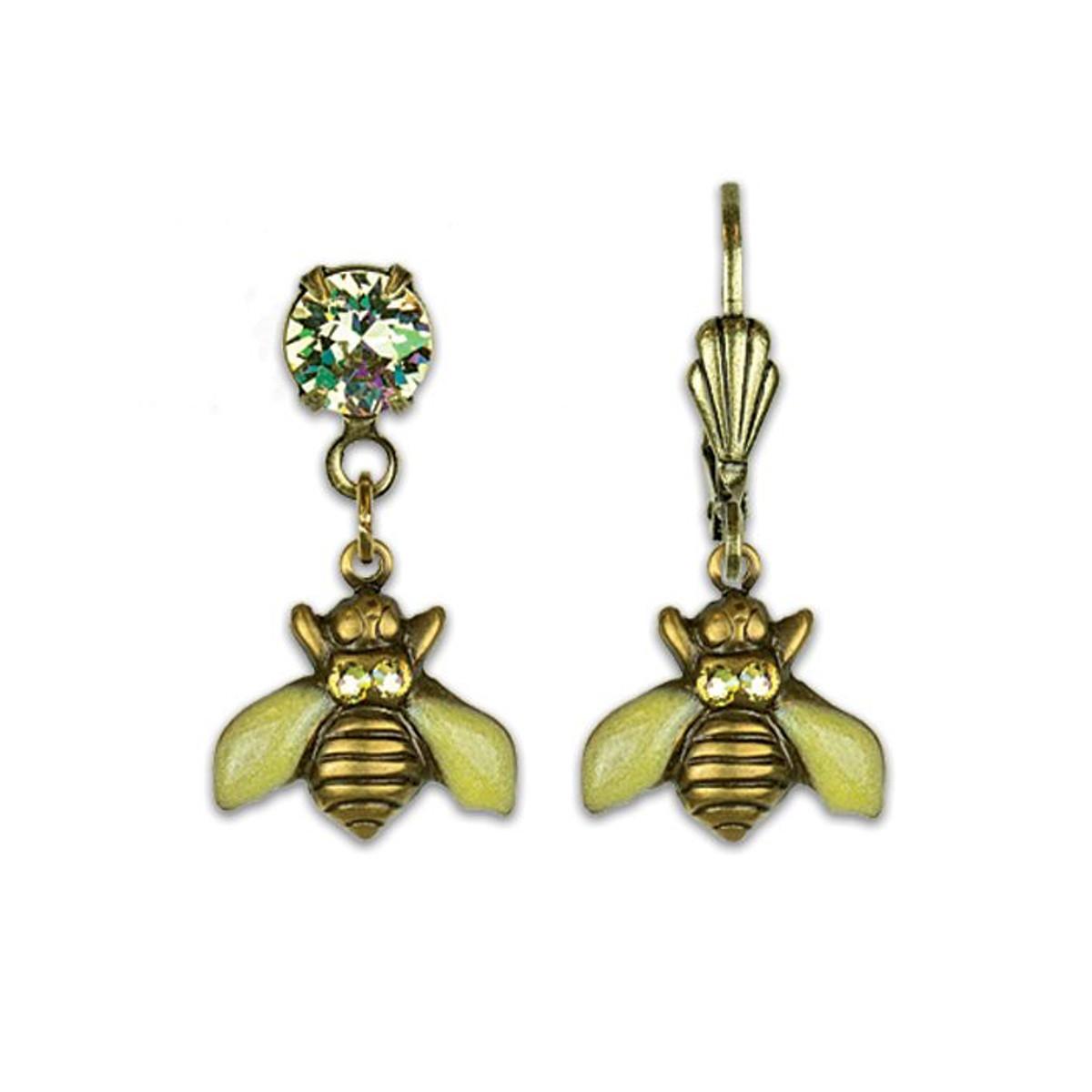Anne Koplik Bee Earings