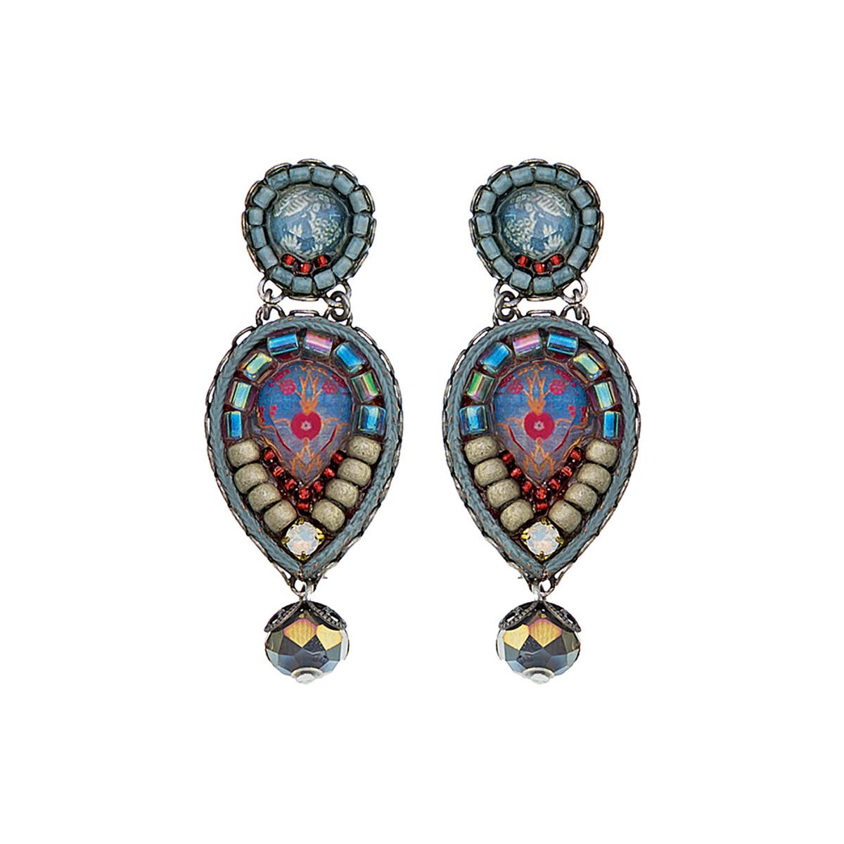 Ayala Bar Blue Skies Euphoria Earrings