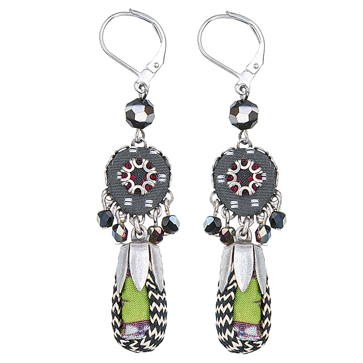 Ayala Bar Ethereal Spirit Juliet Earrings