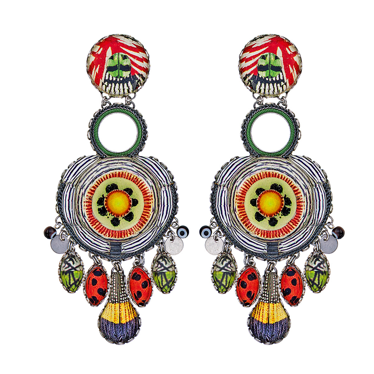 Ayala Bar Swing Song Limited Edition Earrings