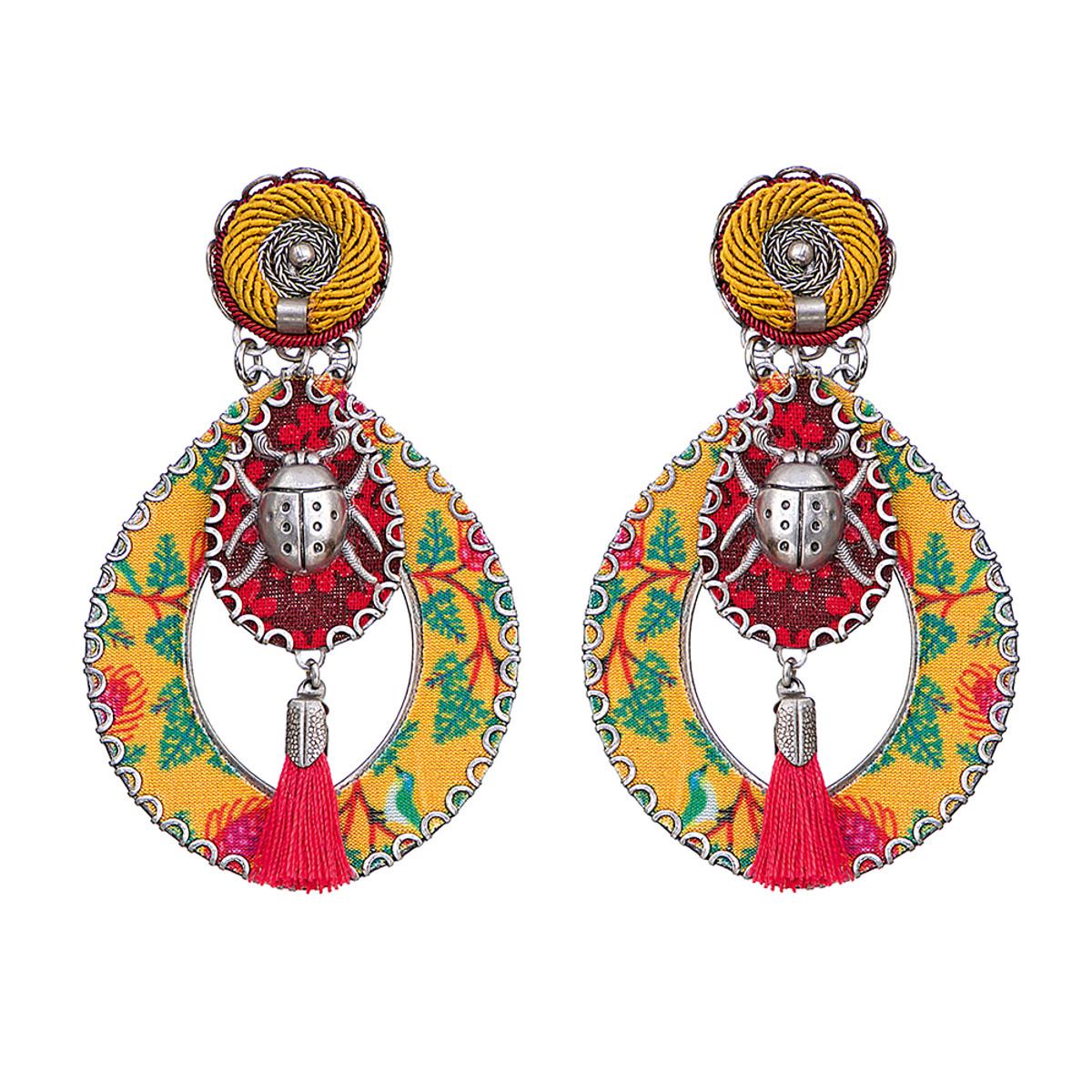 Ayala Bar Marrakesh Earrings