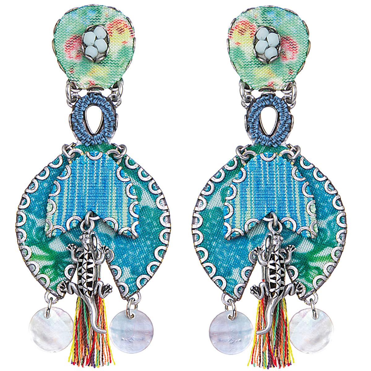Ayala Bar Rio Celeste Earrings