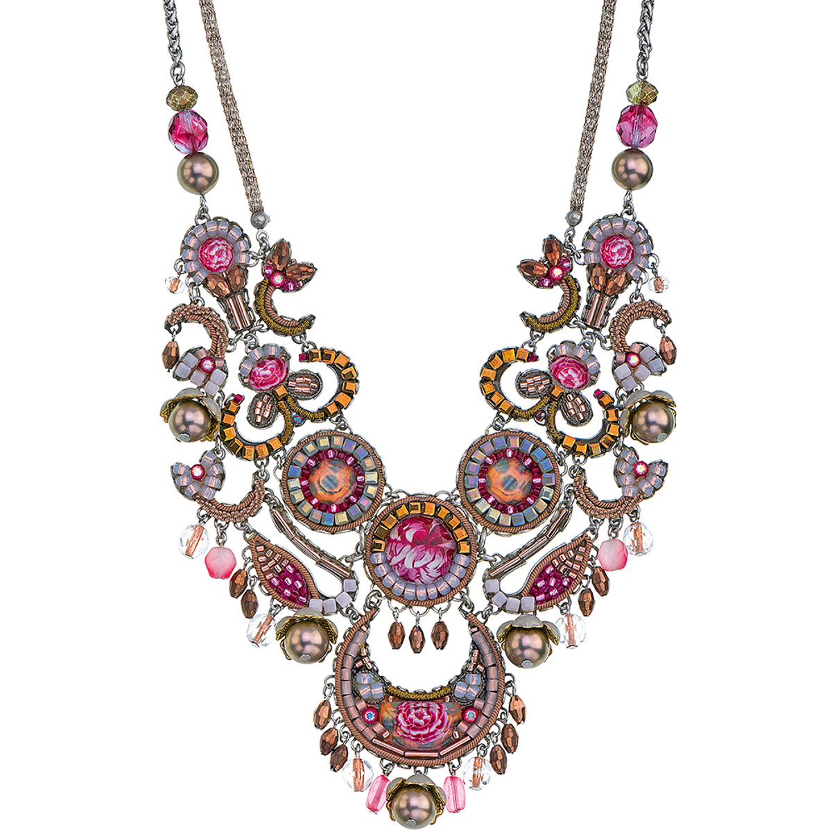 Ayala Bar Secret Cave Limited Edition Necklace