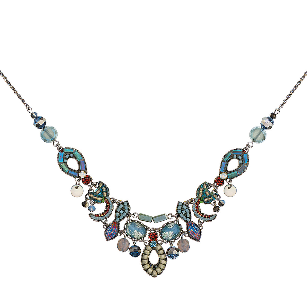 Ayala Bar Blue Skies Mi Amor Necklace