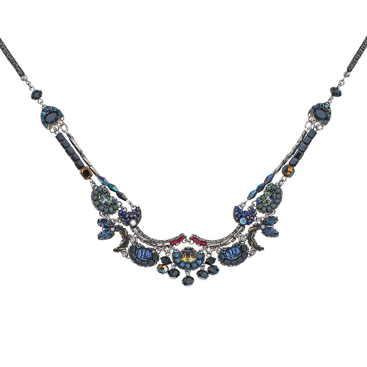 Ayala Bar Maui Rock Globetrotter Necklace