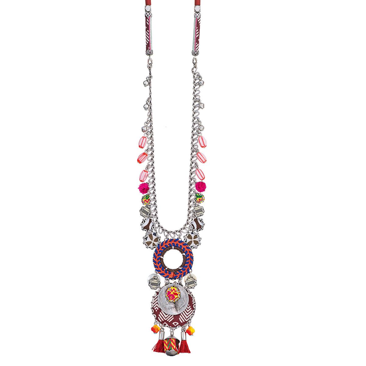 Ayala Bar Treasure Island Hidden Riches Necklace