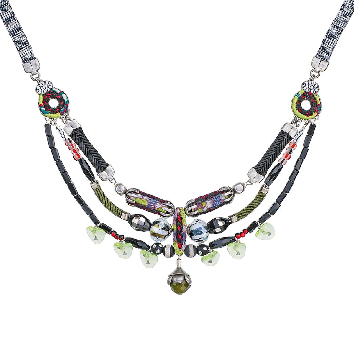 Ayala Bar Ethereal Spirit Storybook Necklace