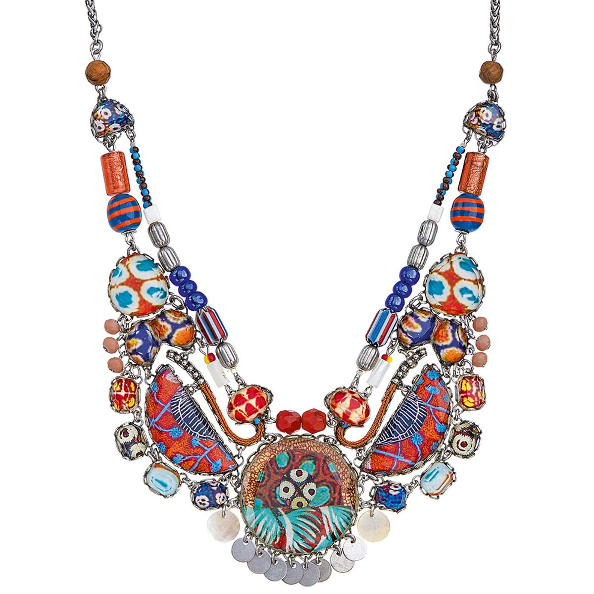 Ayala Bar Afro-Desia Electricity Necklace