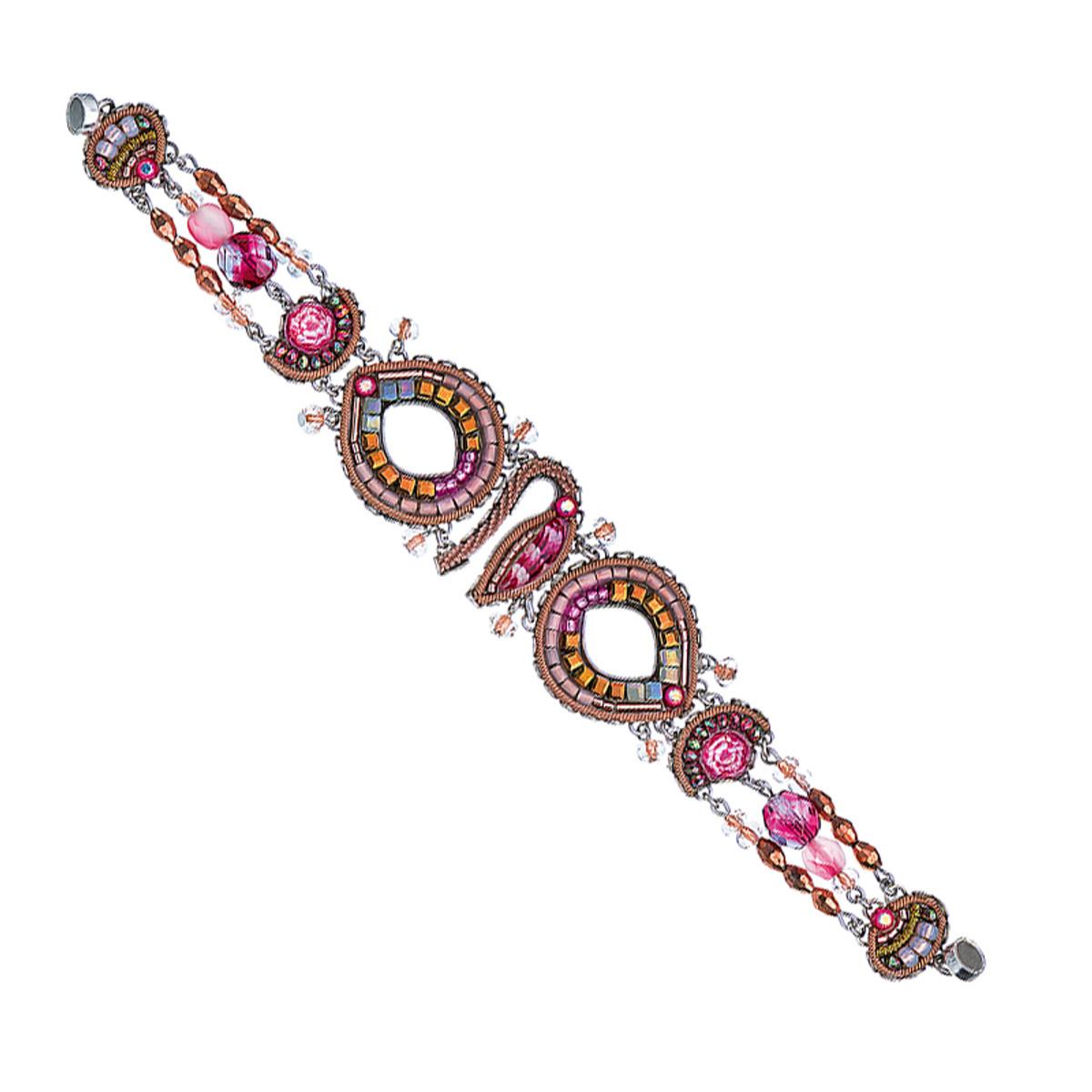 Ayala Bar Secret Cave Magnet Clasp Bracelet