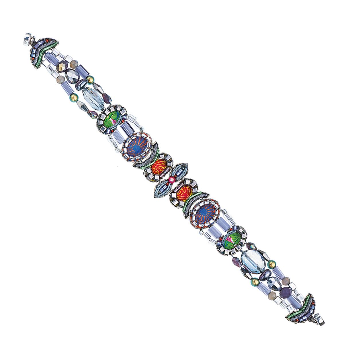 Ayala Bar Coral Reef Magnet Clasp Bracelet
