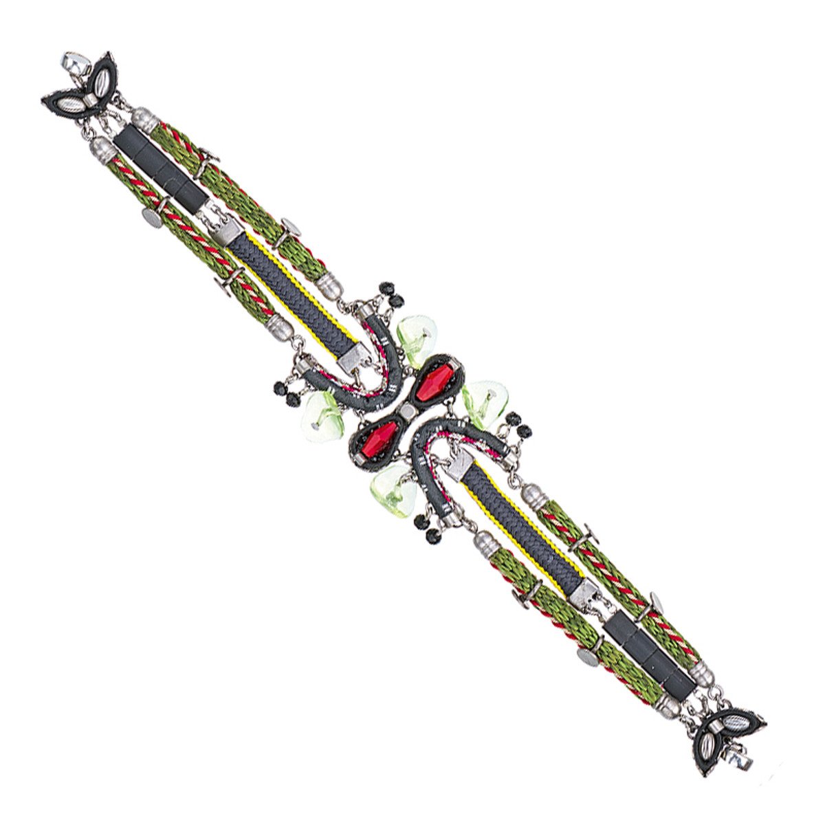Ayala Bar Ethereal Spirit Magnet Clasp Bracelet