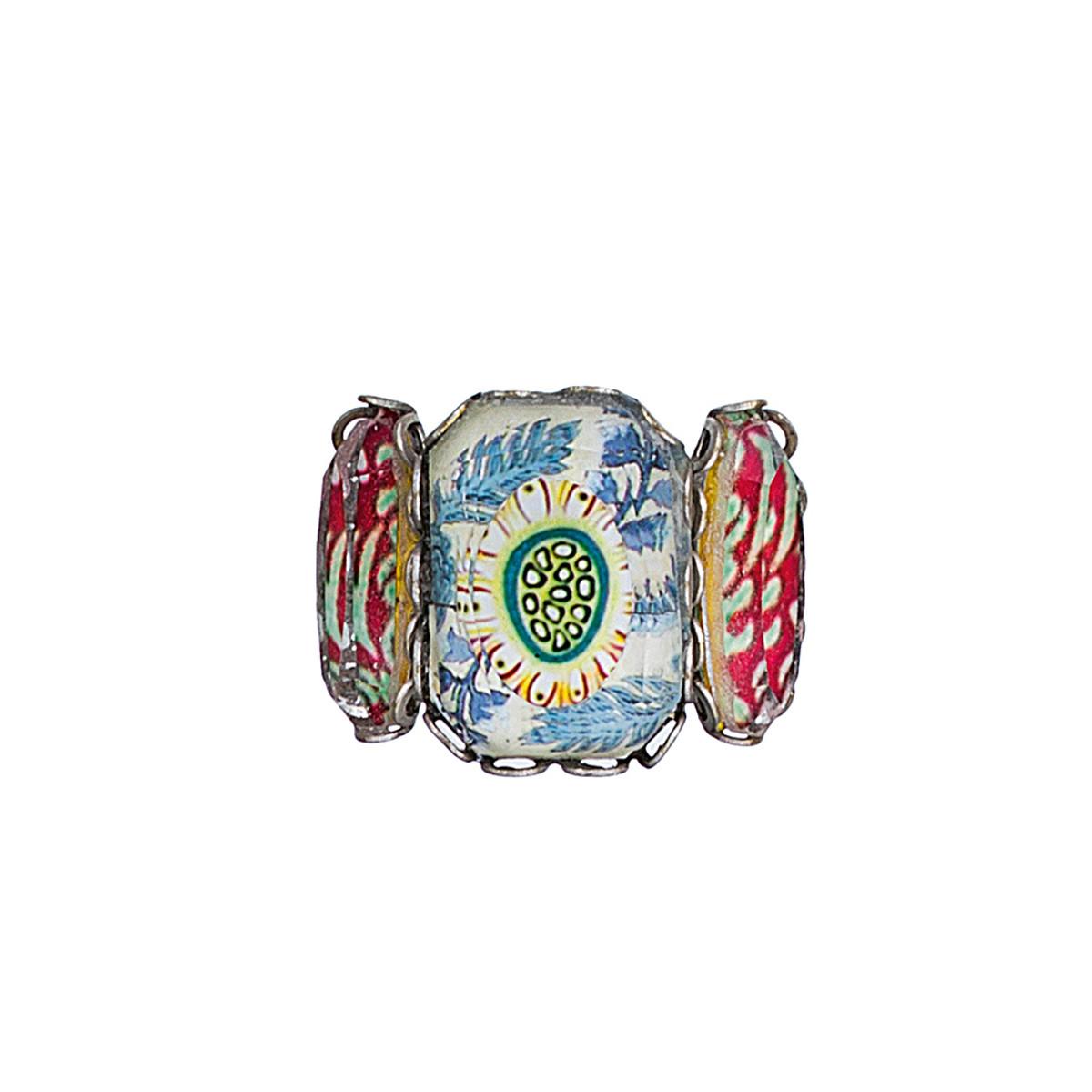 Ayala Bar Silent Dream Adjustable Ring