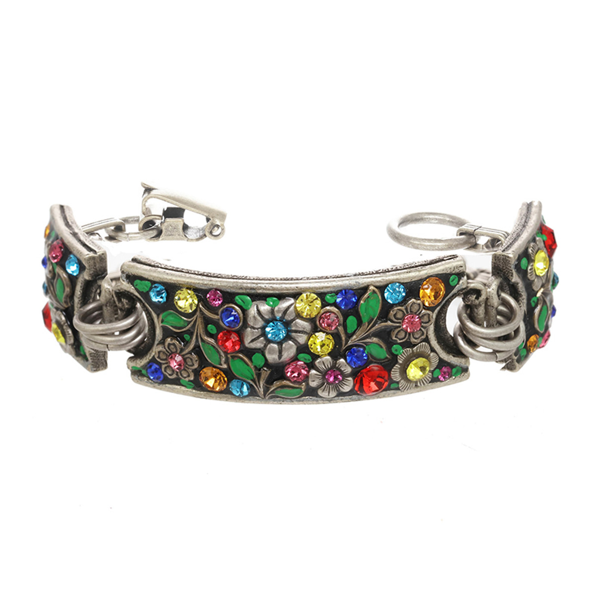Michal Golan Midsummer 3 Part Bracelet