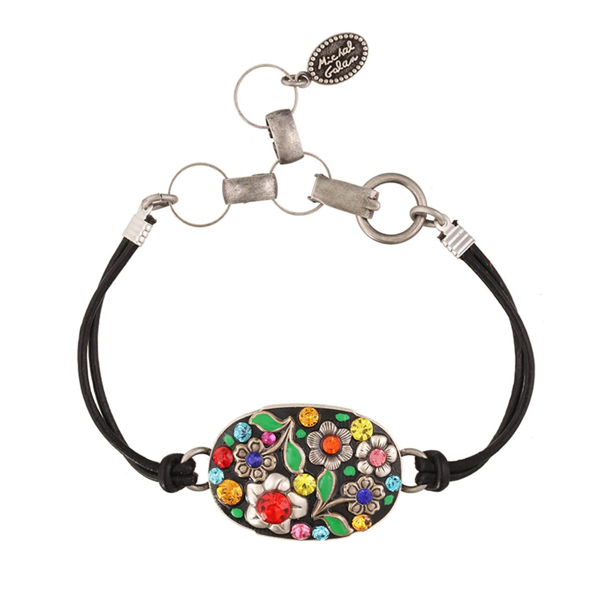 Michal Golan Midsummer Oval Bracelet