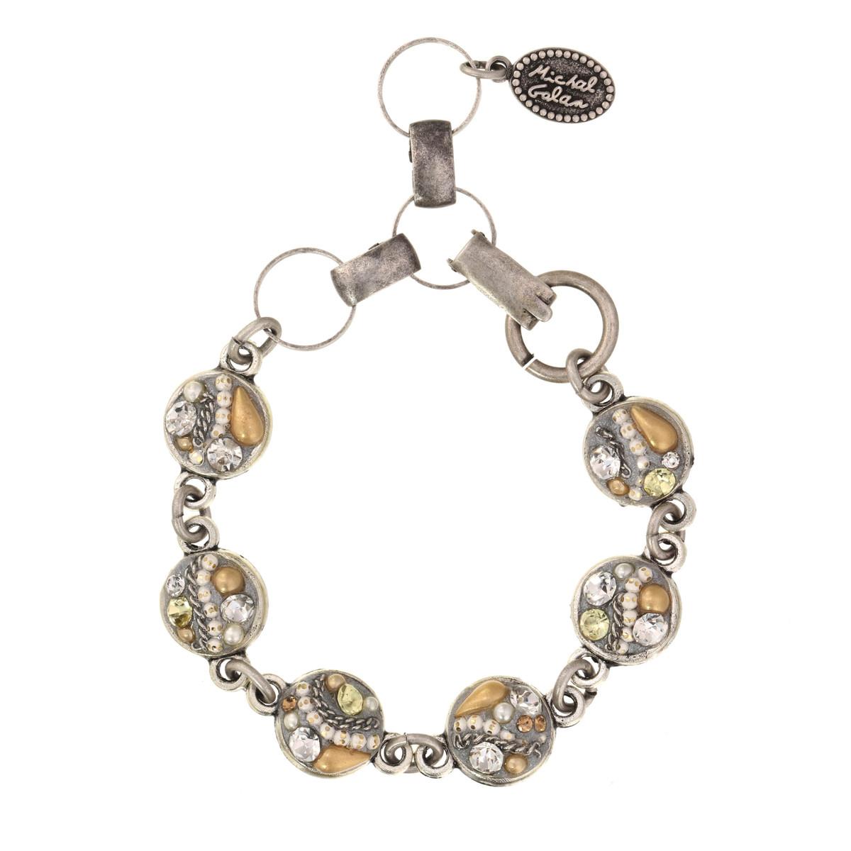 Michal Golan Moonlight Charm Bracelet