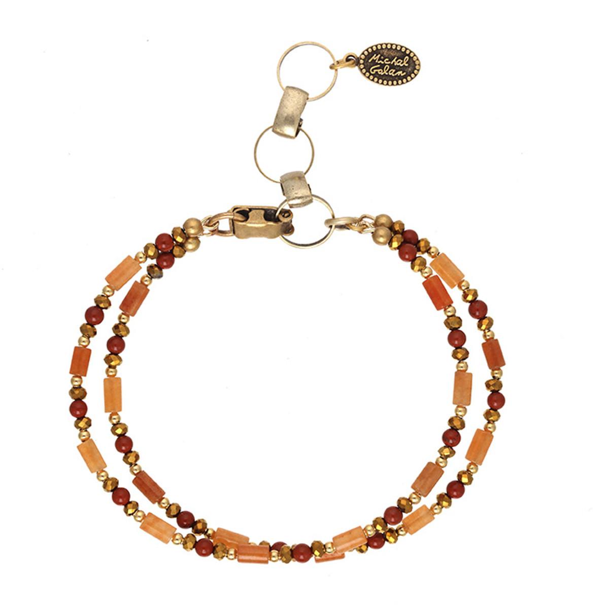 Michal Golan Cider Bracelet