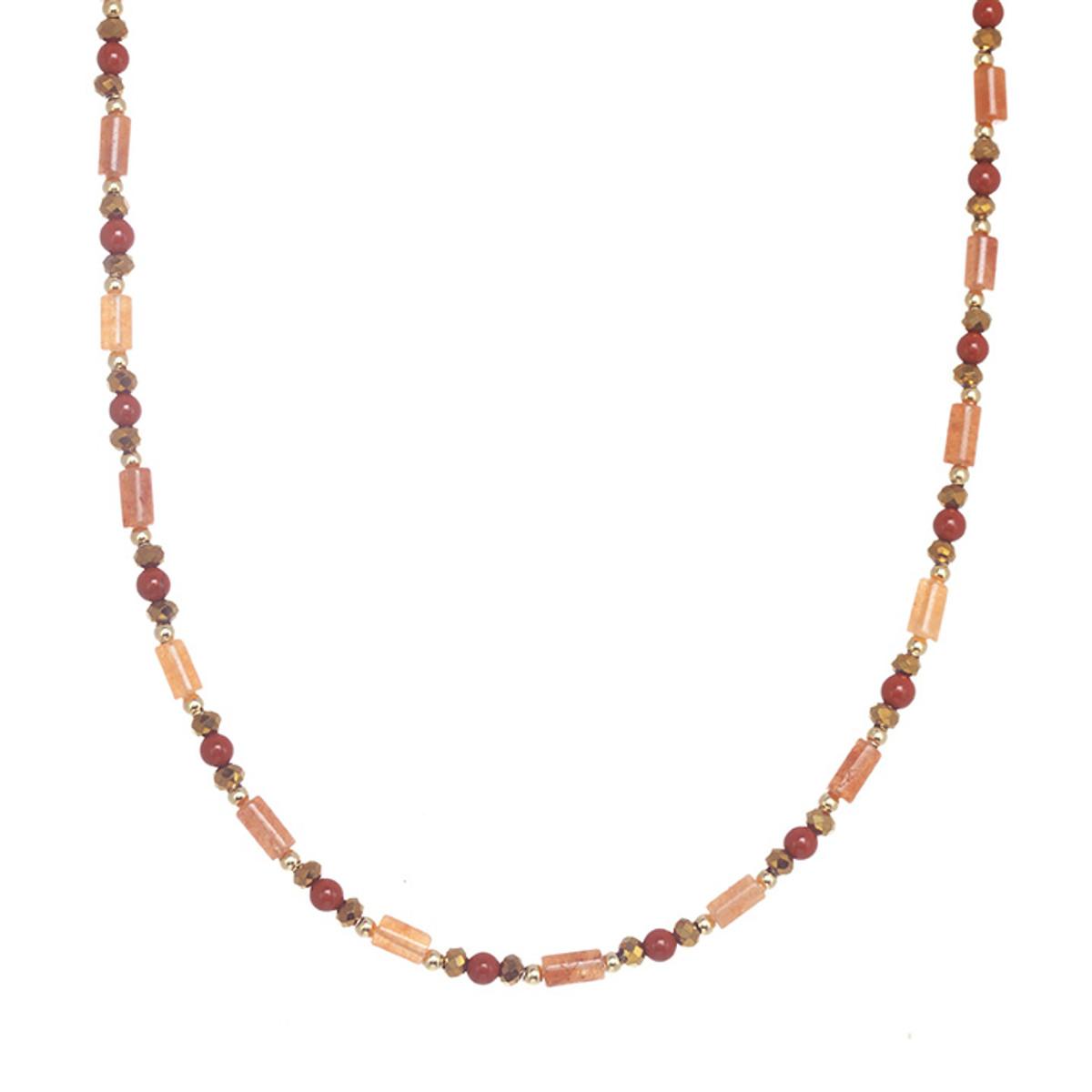 Michal Golan Cider Choker Necklace