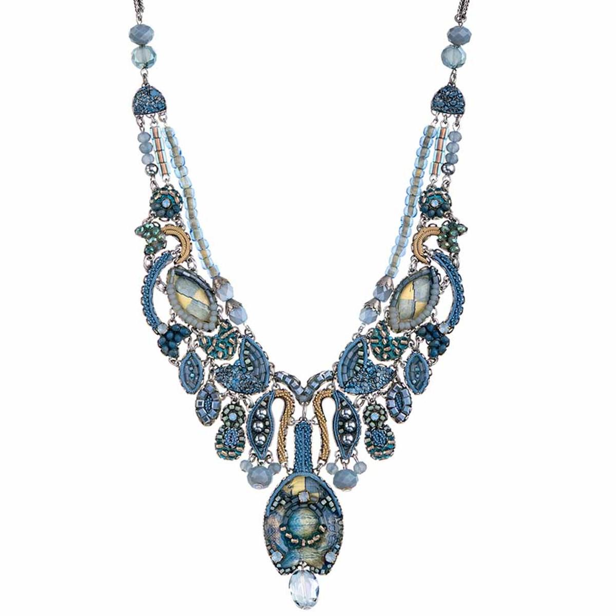 Ayala Bar Magic Potion Waterfall Strength Necklace