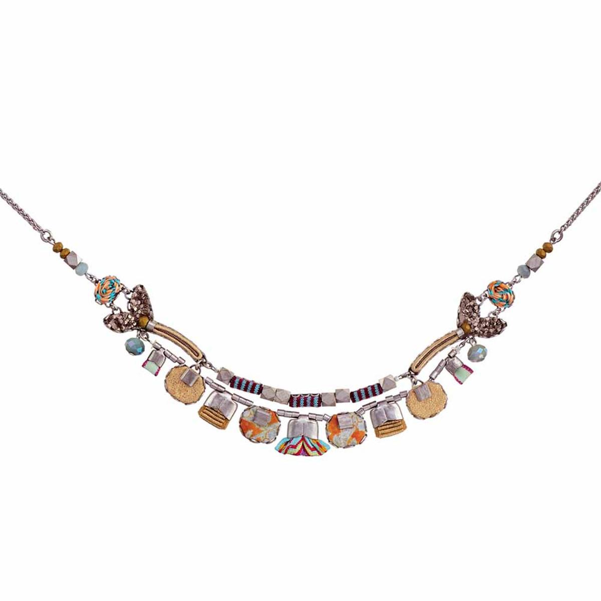 Ayala Bar Sgt Pepper Sandstones Necklace