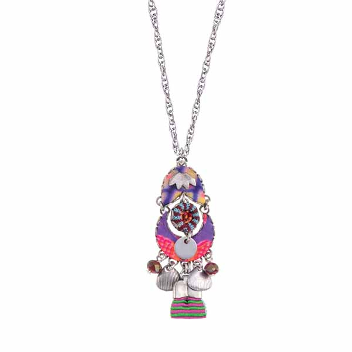 Ayala Bar Ruby Tuesday French Wire Pendant