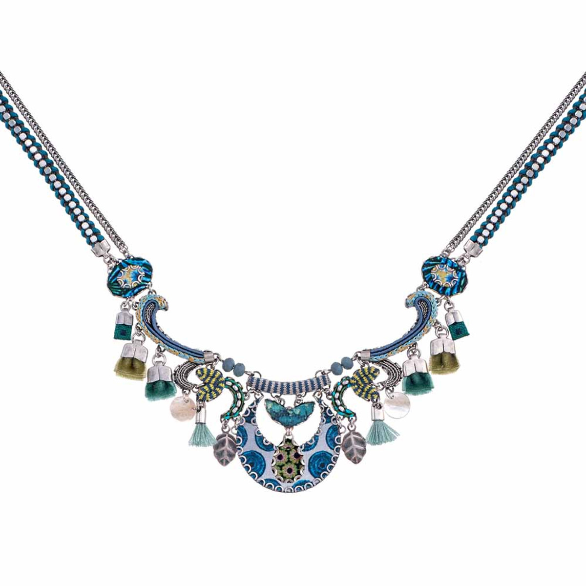 Ayala Bar Fifth Dimension Harper Necklace