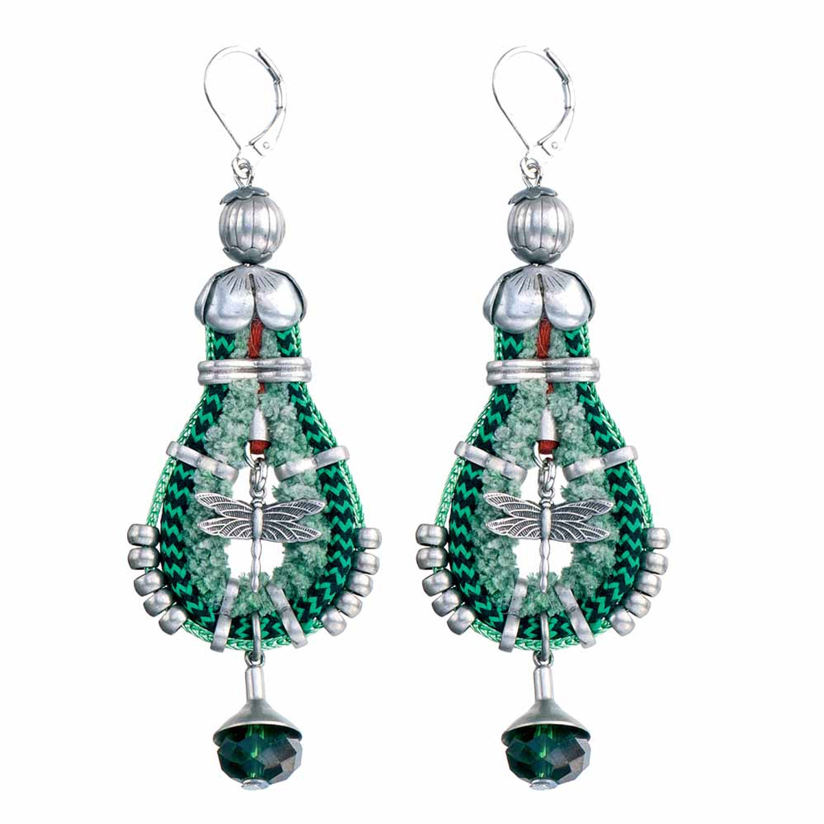Ayala Bar The Astral Collection Deneb Earrings