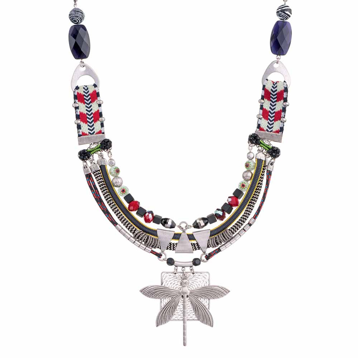 Ayala Bar The Astral Collection Algol Necklace