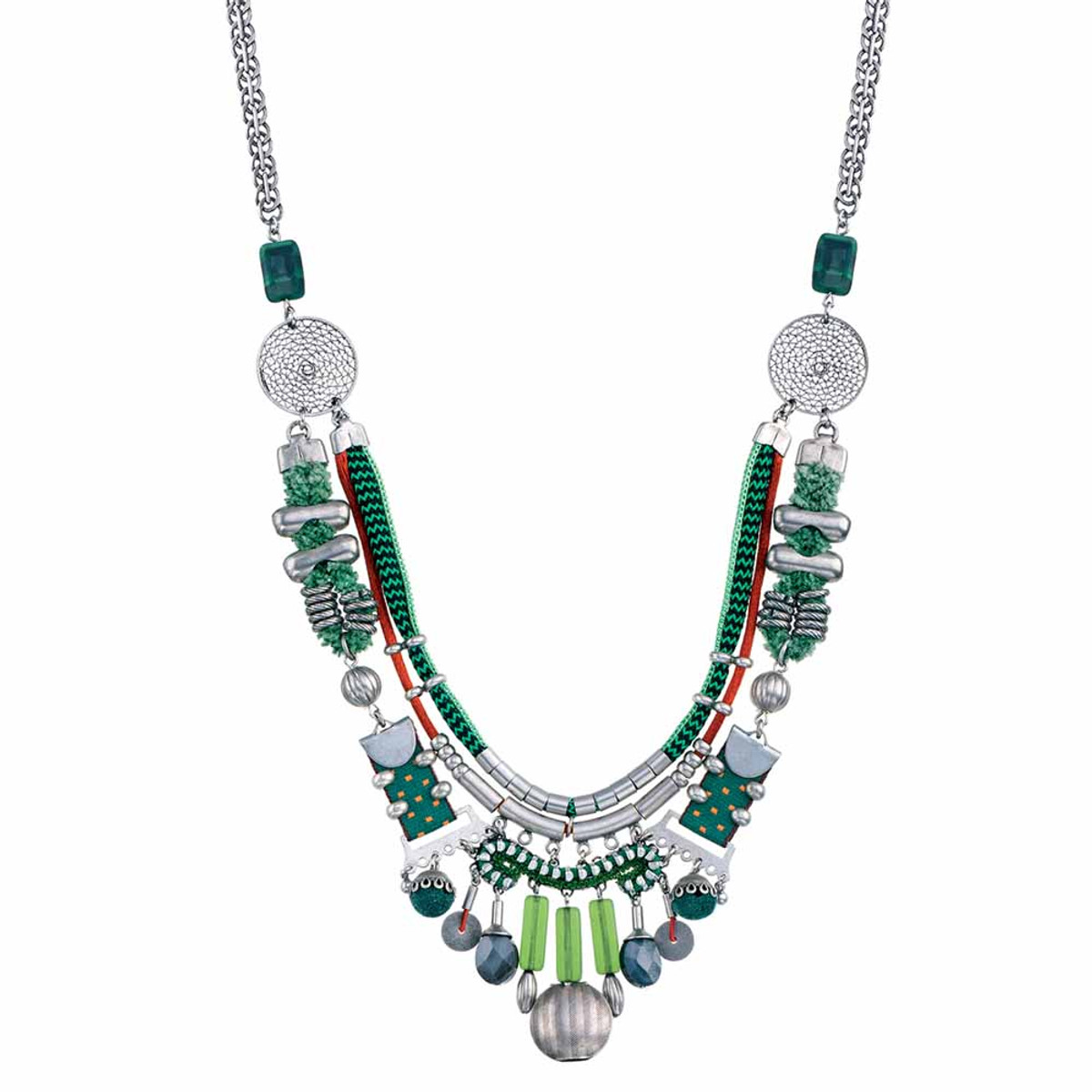 Ayala Bar The Astral Collection Alcor Necklace