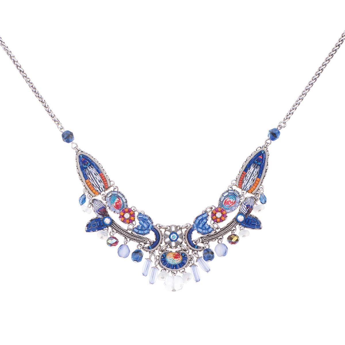 Ayala Bar Morning Glory Santorini Necklace