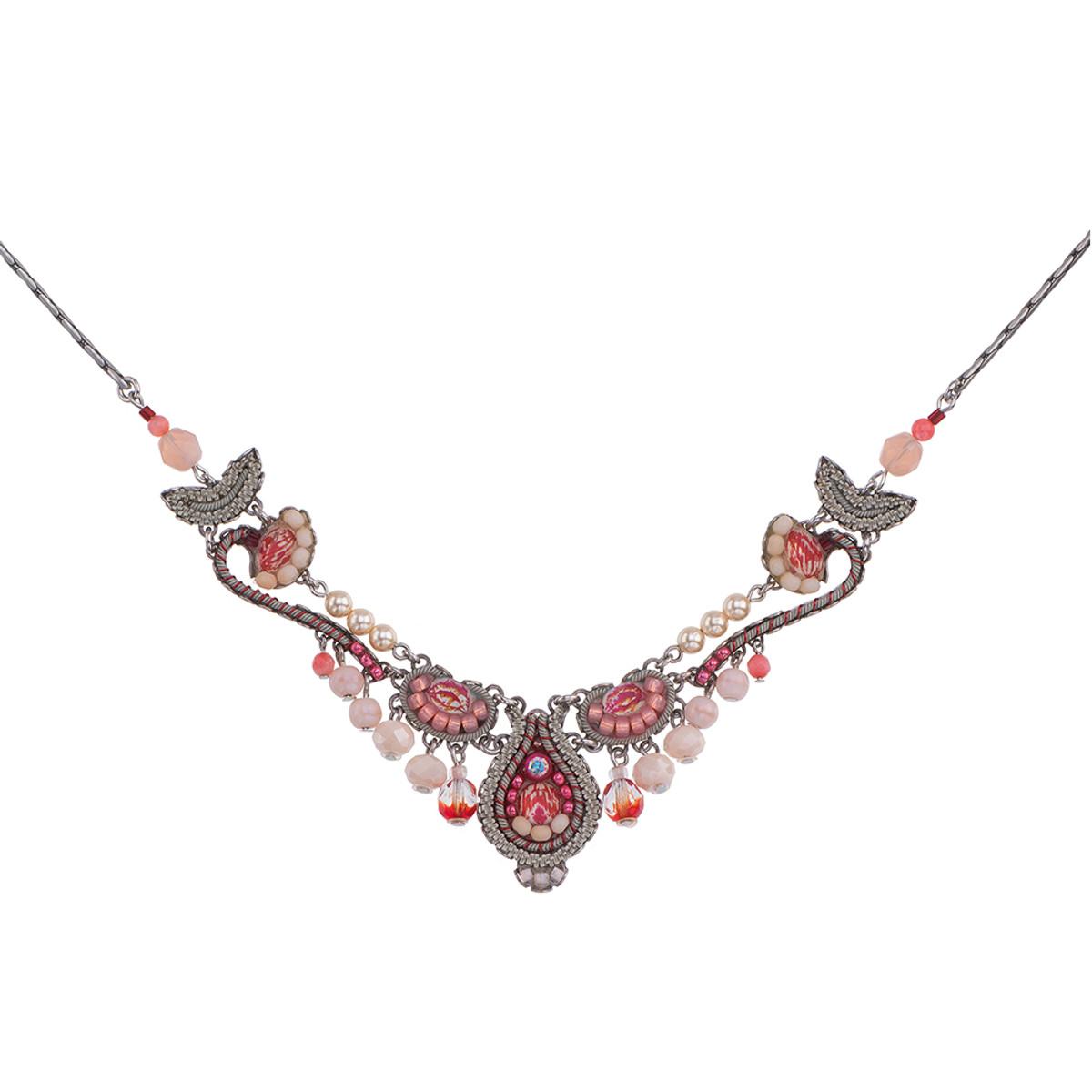 Ayala Bar Gogi Pearls Jubil Necklace
