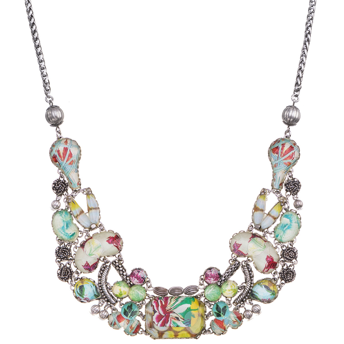 Ayala Bar Full Moon Euphoria Necklace