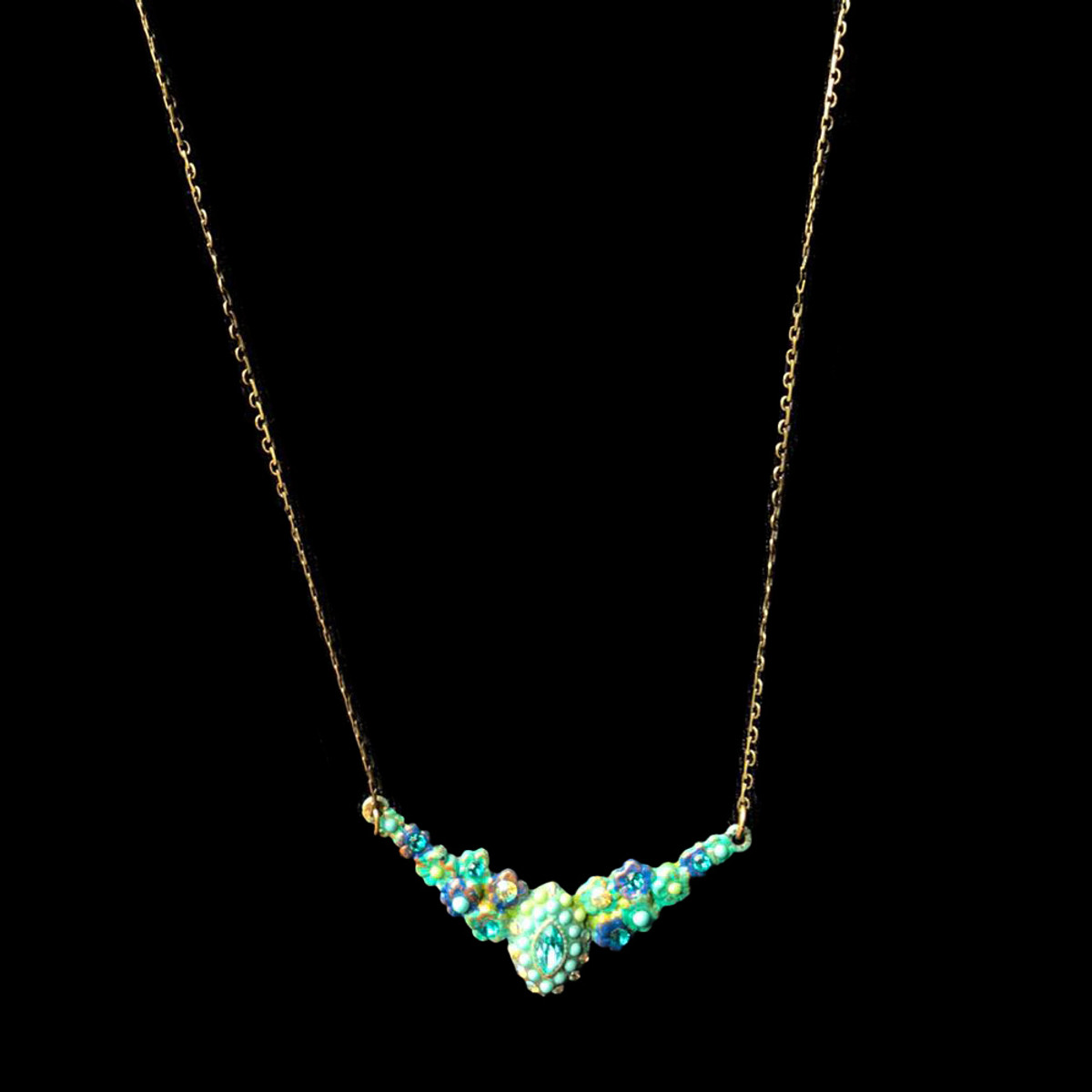 Michal Negrin Desire Necklace