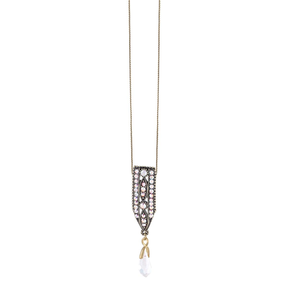 Michal Negrin Nolita Sparkle Necklace