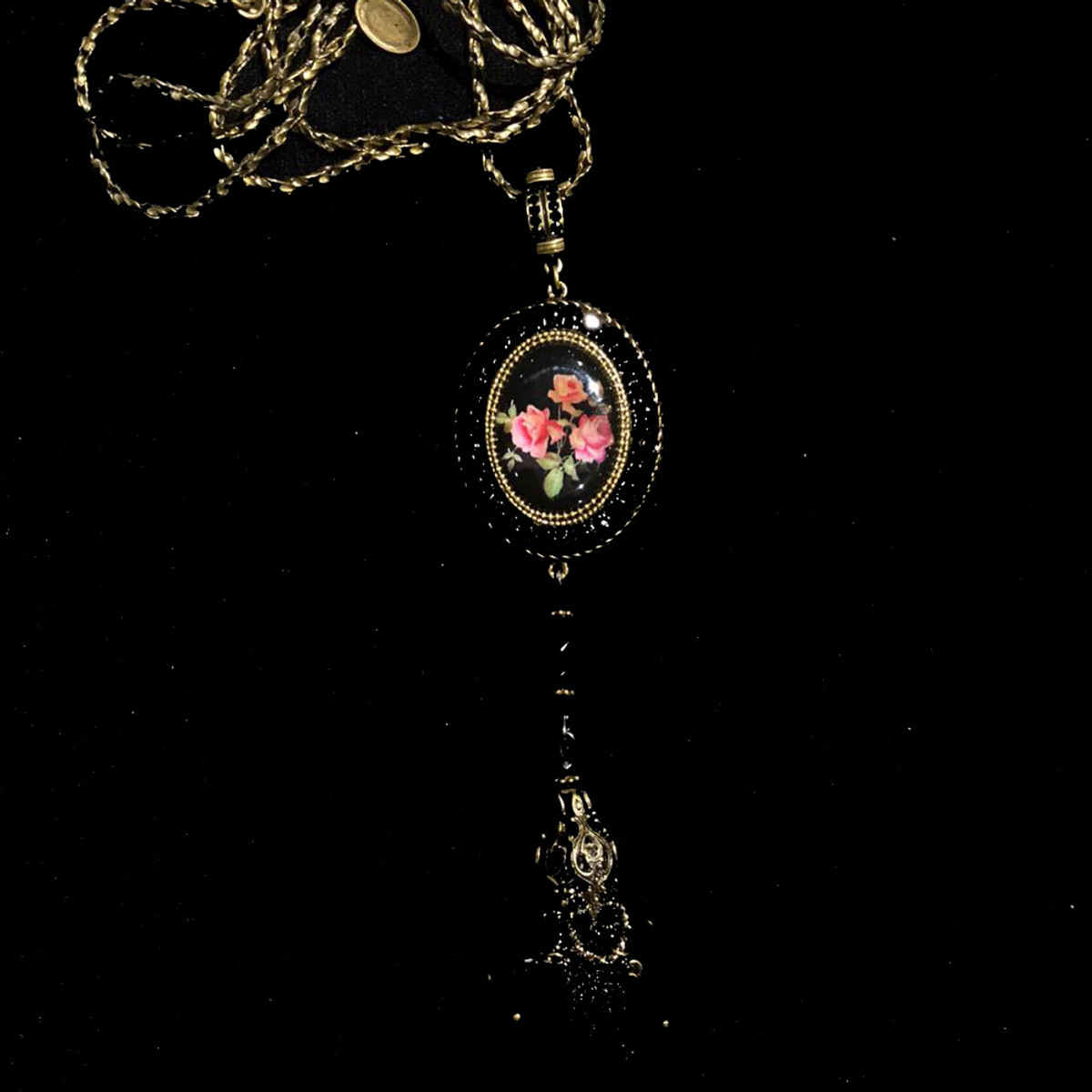 Michal Negrin Stand By You Necklace