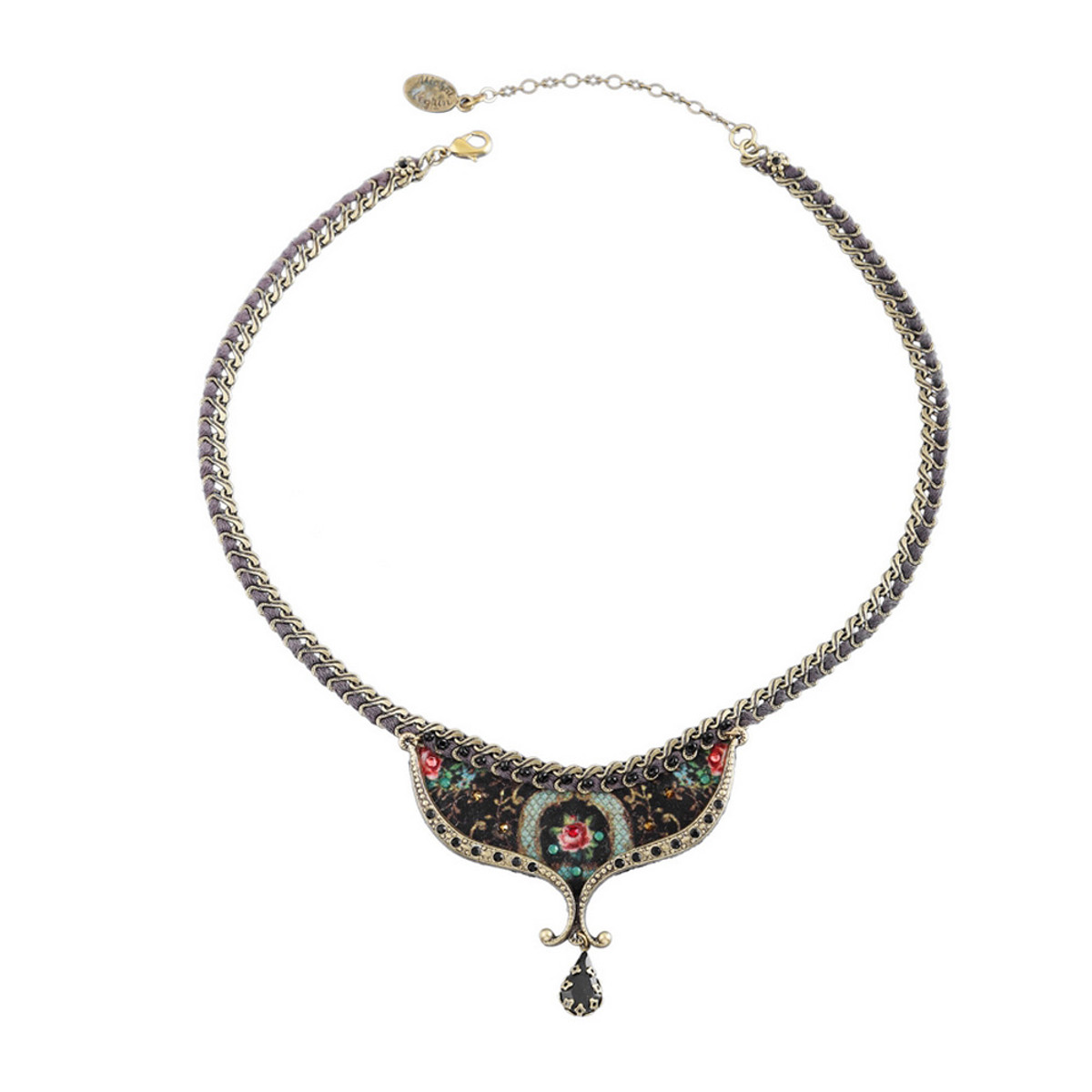 Michal Negrin Nataly Necklace