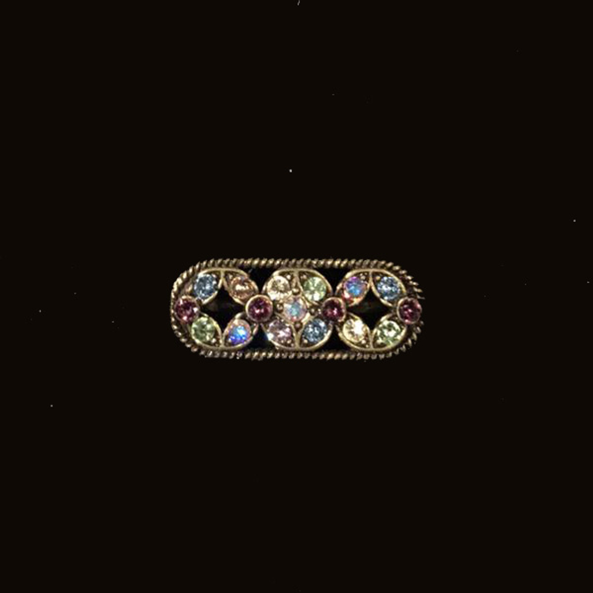 Michal Negrin A Girls Wish Adjustable Rings