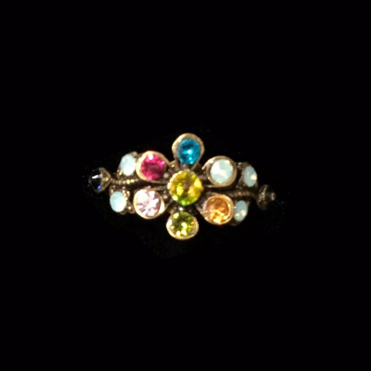 Michal Negrin Miracle Ring
