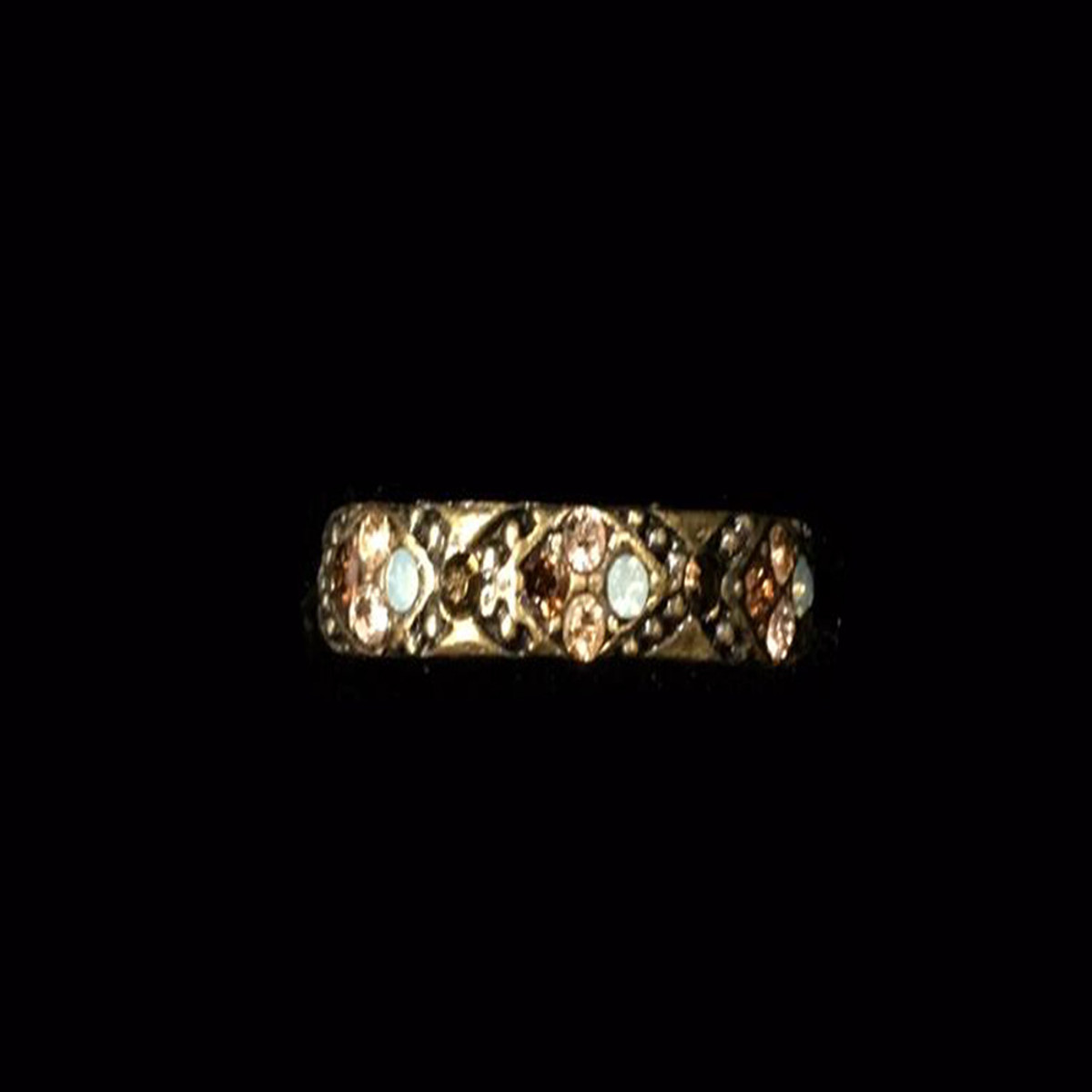 Michal Negrin Malcolm Adjustable Ring