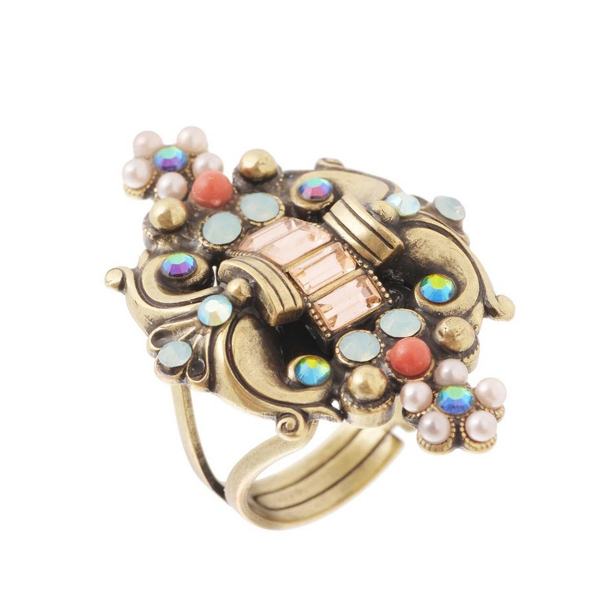 Michal Negrin Impassion Ring