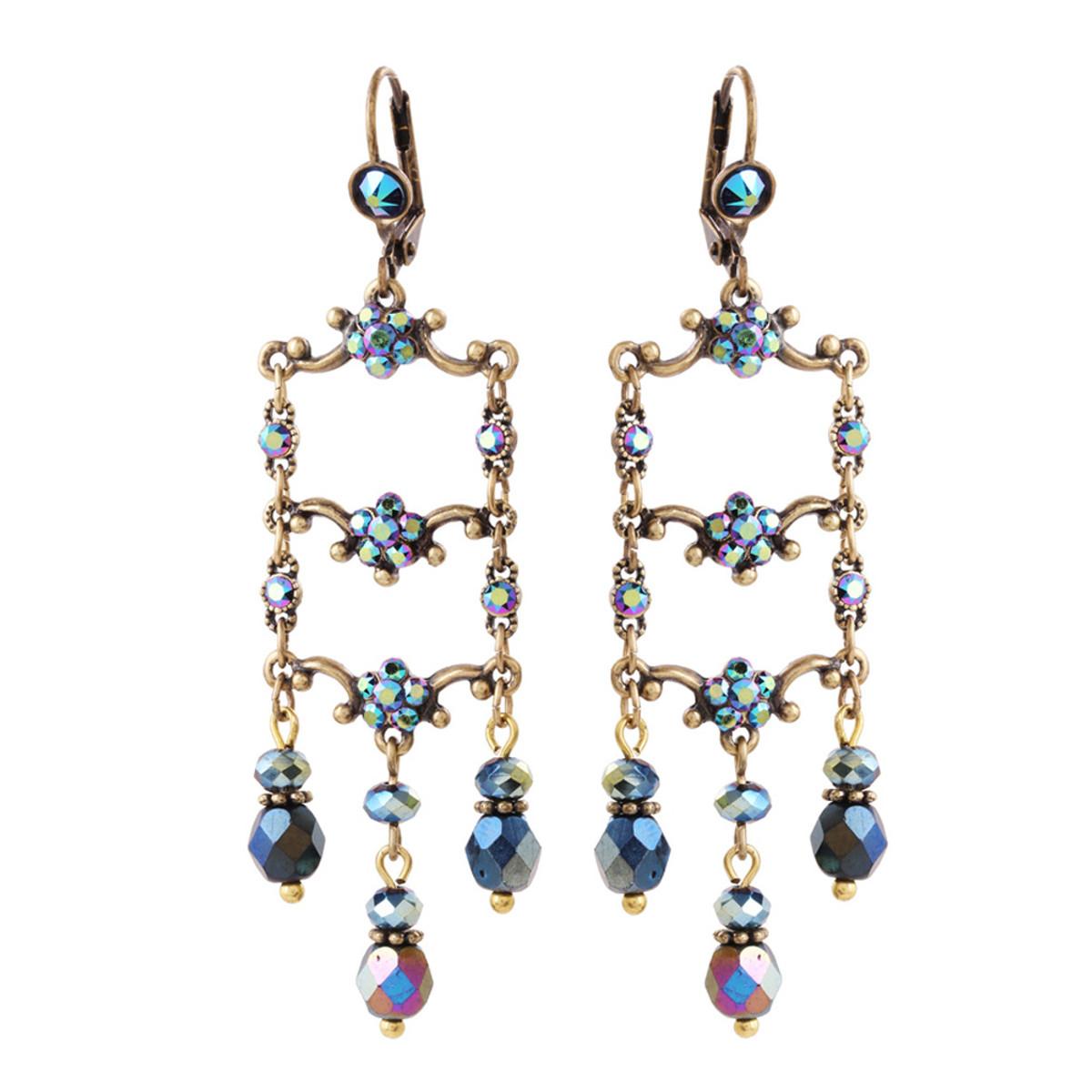 Michal Negrin Sif Earrings