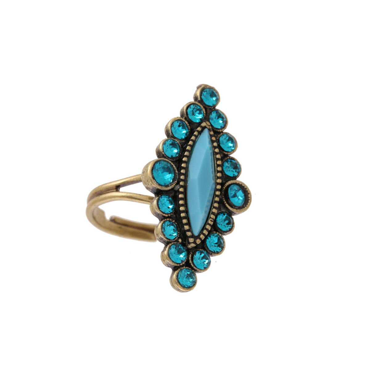 Michal Negrin Nili Ring