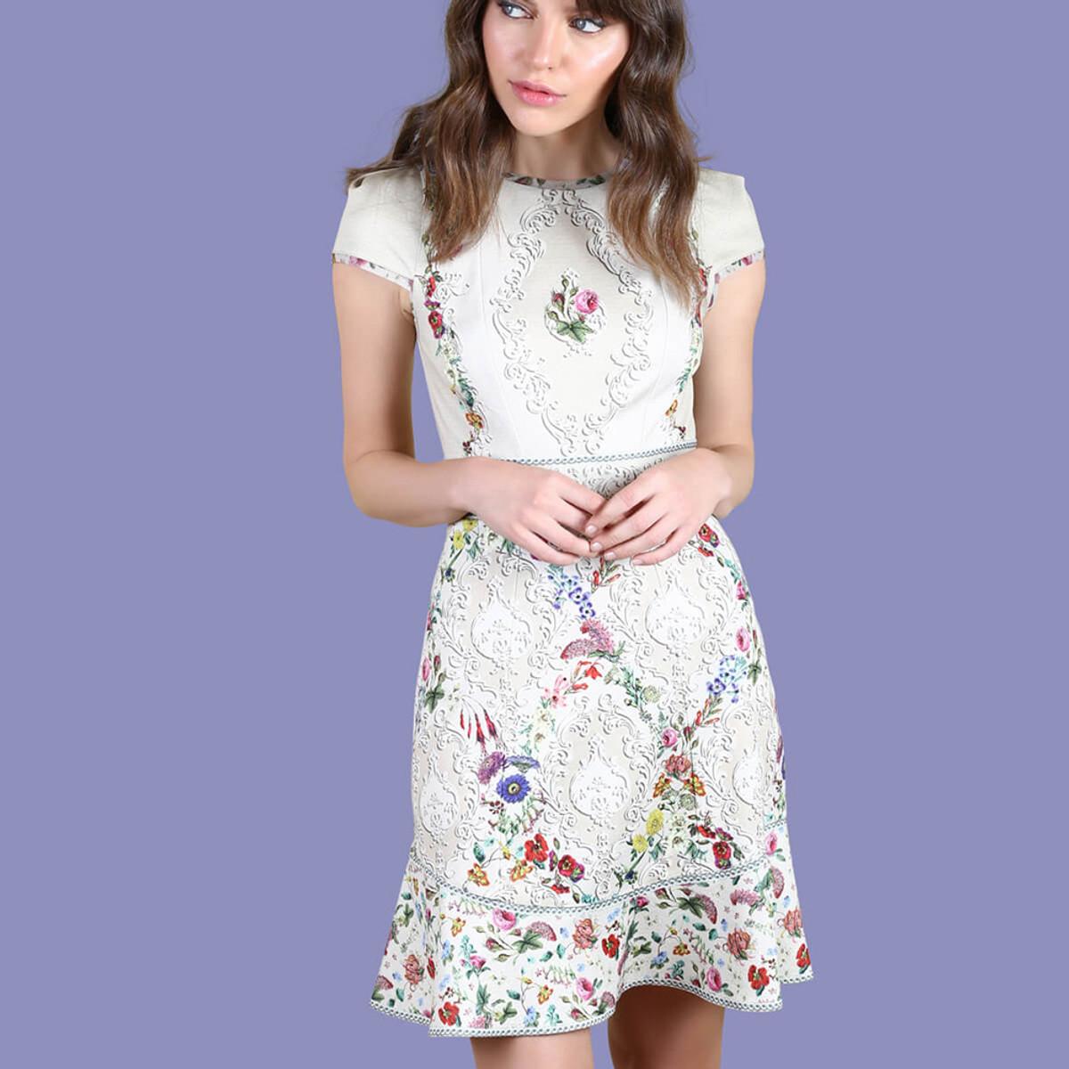 Michal Negrin Eliana Dress