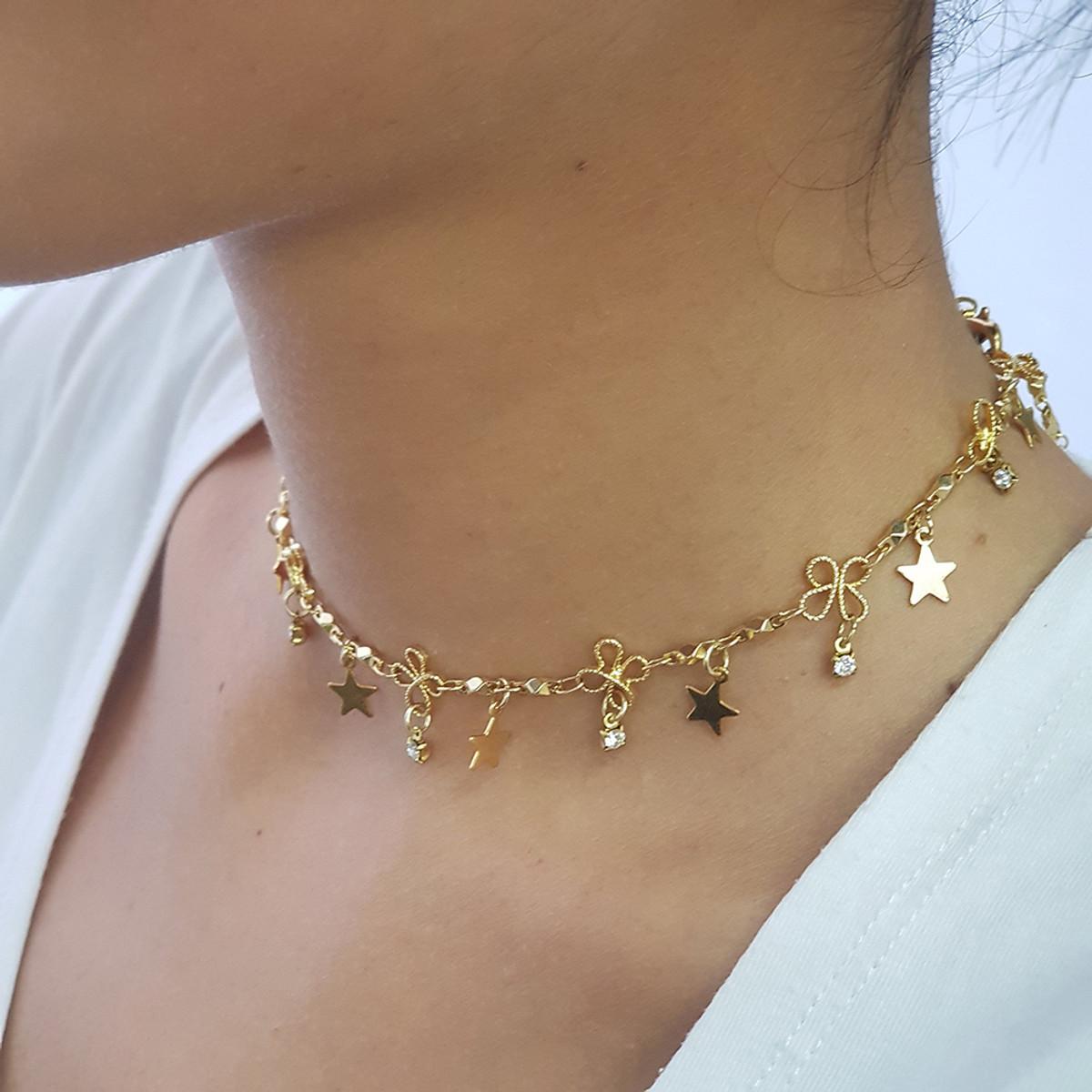 Anat Chosen Me Necklace