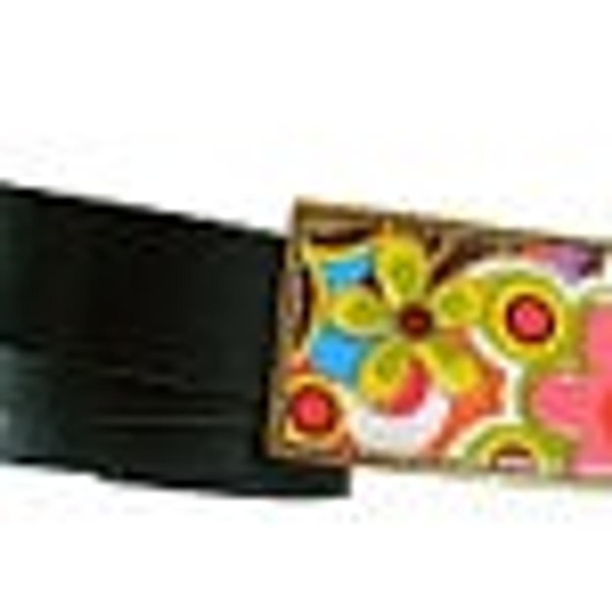 Iris Designs Sparkel Day Belt Buckle
