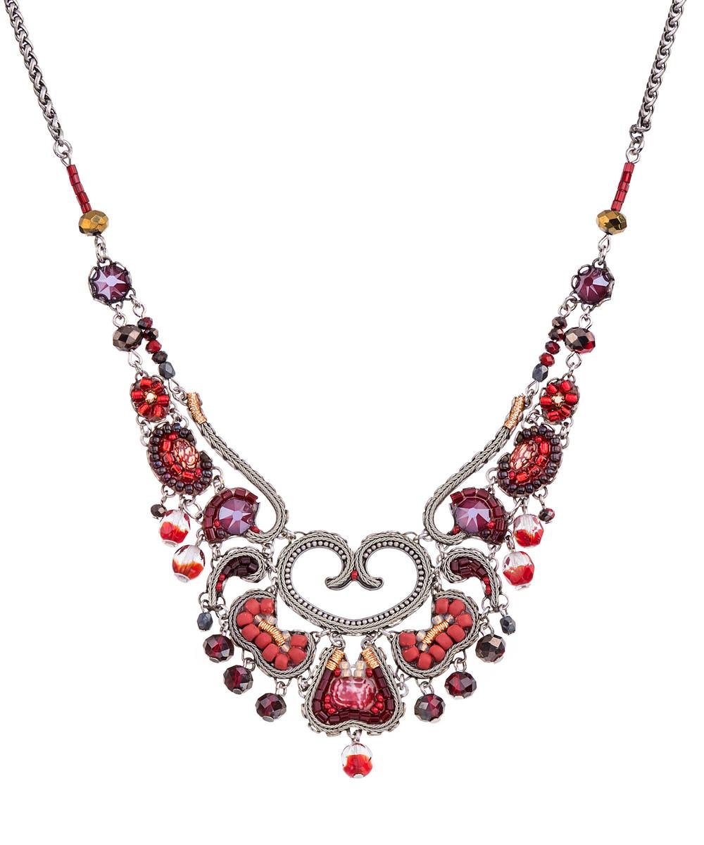 Ayala Bar Ruby Love New Love Necklace