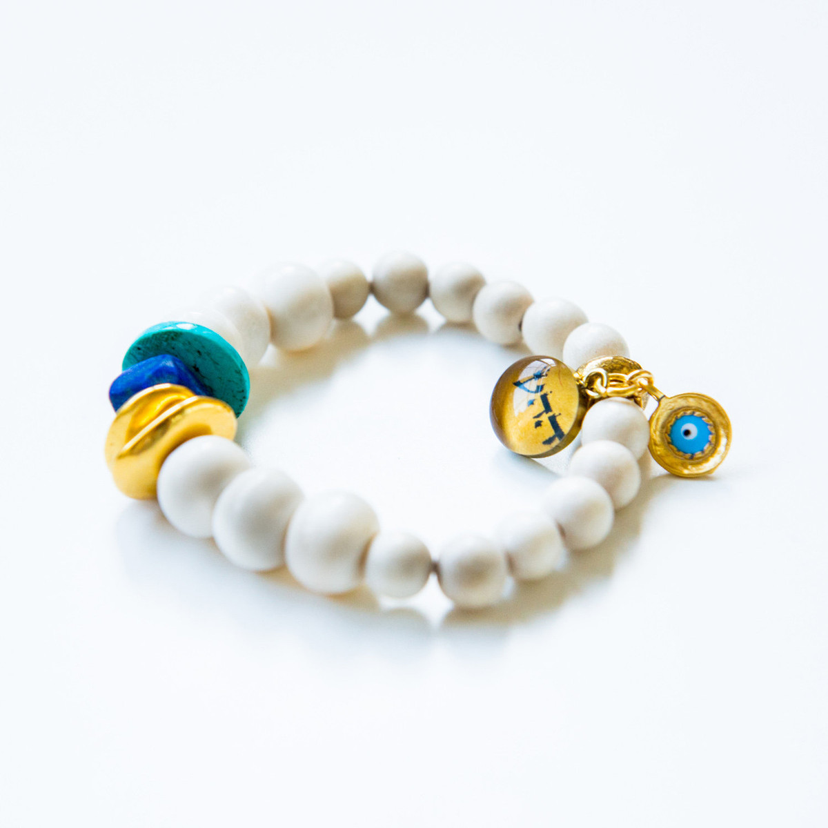 Details about  /turquoise  bracelet spring street jewelry beautiful piece