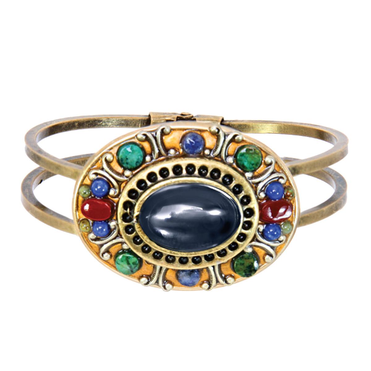 Michal Golan Jewelry Durango Bangle