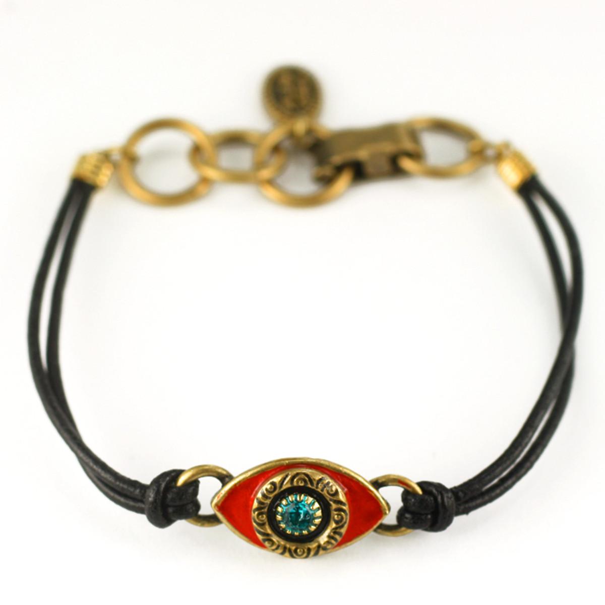 Evil Eye Bracelet -