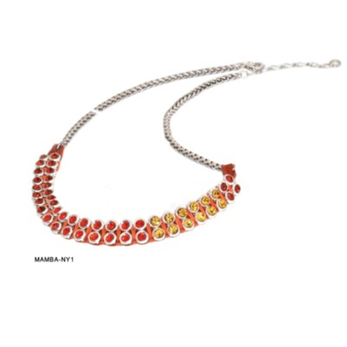 Anat Jewellery Necklaces - Urban Chic
